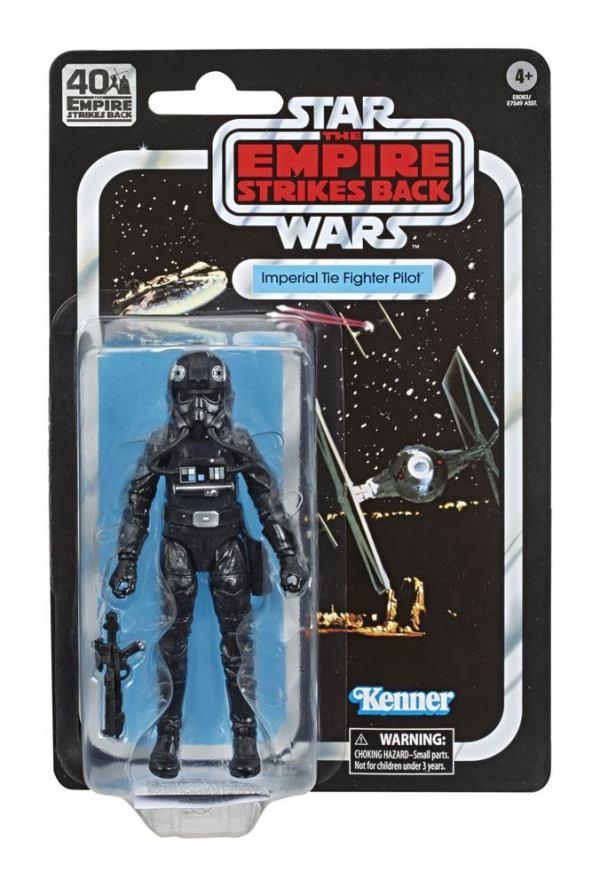 x_hase7549eu41_l Star Wars Black Series Akciófigura - Imperial Tie Fighter Pilot 40th Anniversary 15 cm