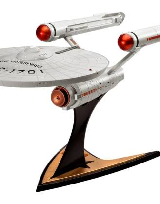 Star Trek TOS Model Kit - 1/600 U.S.S. Enterprise NCC-1701 48 cm