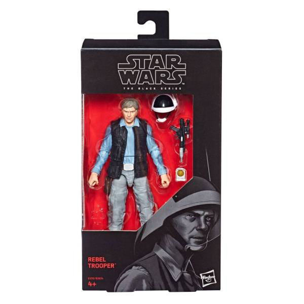 Rebel Trooper (Rogue One)