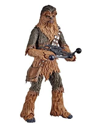 Star Wars Black Series Akciófigura - Chewbacca 40th Anniversary 15 cm