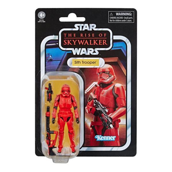 Star Wars Vintage Collection Akciófigura 2019 - Sith Trooper (Episode IX) 10 cm