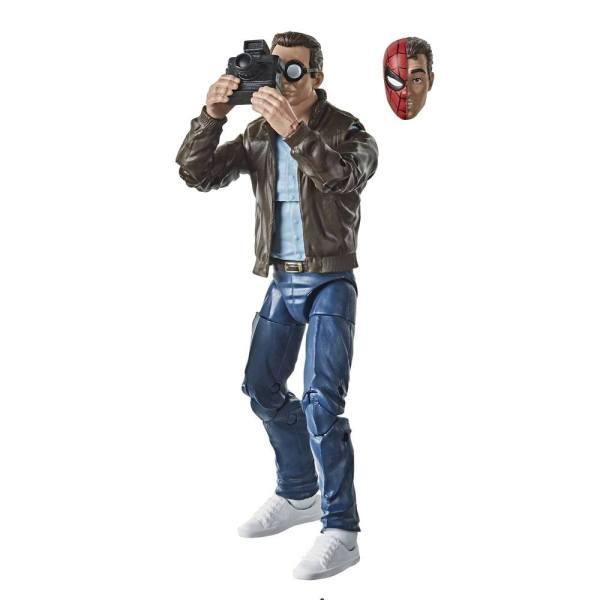 x_hase9312eu40_e Marvel Legends Retro Collection Akciófigura Spider-Man 2020 - Peter Parker 15 cm