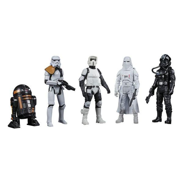 Star Wars Celebrate the Saga Akciófigura 5-Pack - Galactic Empire 10 cm