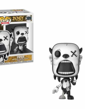 Bendy and the Ink Machine Funko POP! Games Vinyl Figura - Piper 9 cm