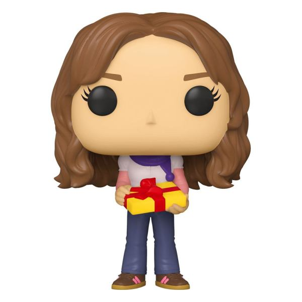 Harry Potter Funko POP! Vinyl Figura - Holiday Hermione Granger 9 cm