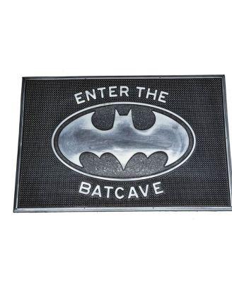 Batman gumi lábtörlő - Enter the Batcave 40 x 60 cm