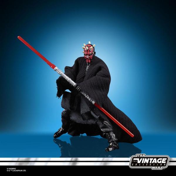 Star Wars Vintage Collection Akciófigura - 2020 Darth Maul (Episode I)