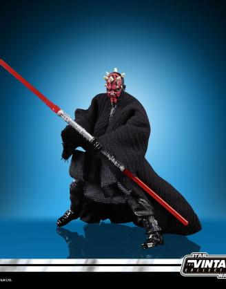 Star Wars Vintage Collection Akciófigura - 2020 Darth Maul (Episode I)