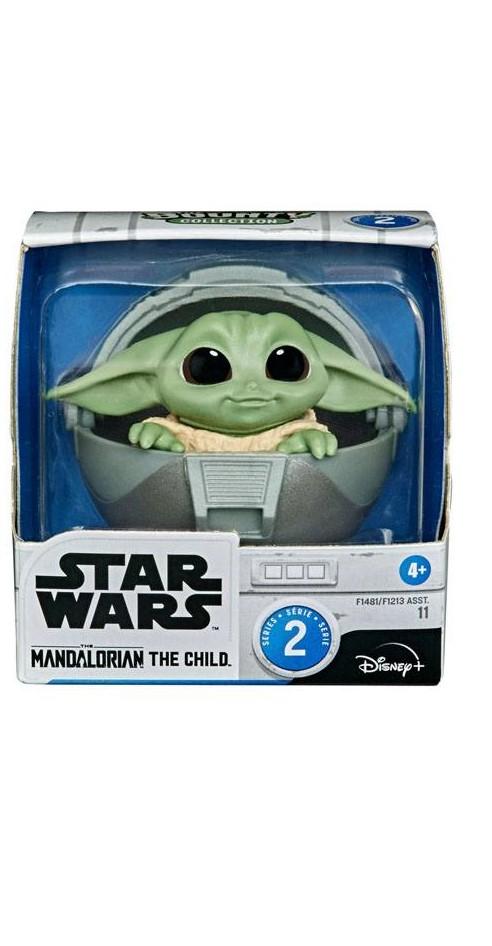 Star Wars Mandalorian Bounty Collection Figura - The Child Pram