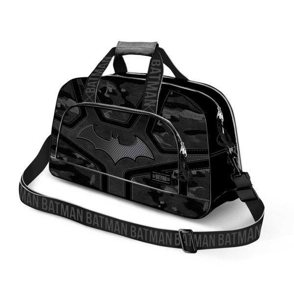 DC Comics Sport Duffle Bag táska Batman Fear