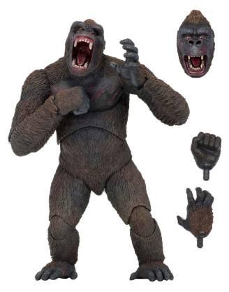 King Kong Akciófigura 20 cm