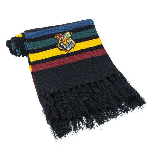 Harry Potter Scarf Hogwarts 190 cm - hpe56012