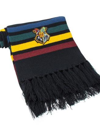 Harry Potter Scarf Hogwarts 190 cm - hpe56012