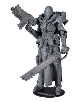 Warhammer 40k Action Figure Adepta Sororitas Battle Sister (AP) 18 cm - mcf10917-7