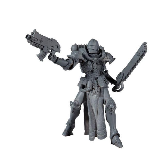 Warhammer 40k Action Figure Adepta Sororitas Battle Sister (AP) 18 cm - mcf10917-7