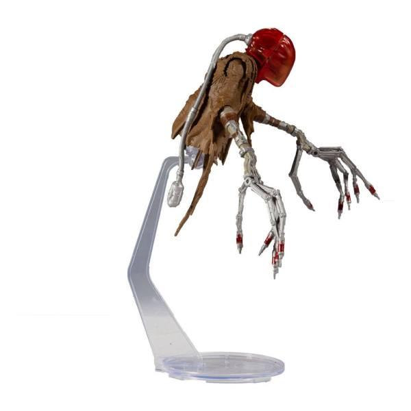 DC Multiverse Build A Action Figure Scarecrow 18 cm - mcf15428-3