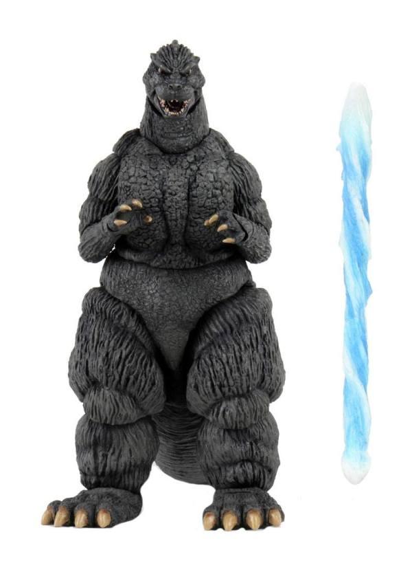 x_neca42898 Godzilla Head to Tail Action Figure 1989 Godzilla (Godzilla vs. Biollante) 15 cm