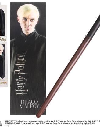 Harry Potter PVC Wand Replica Draco Malfoy 30 cm