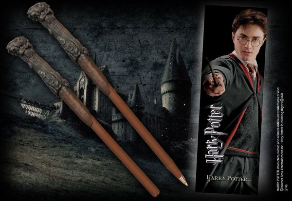 Harry Potter Pen & Bookmark Harry Potter - nob8636