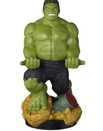 Marvel XL Cable Guy - Hulk 30 cm