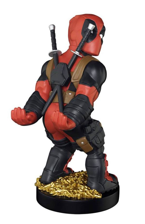 Marvel Cable Guy New Deadpool 20 cm