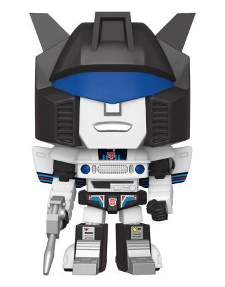 Transformers Funko POP! Movies Vinyl Figura - Defensor 9 cm