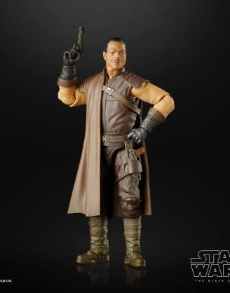 Star Wars Black Series Akciófigura - 2021 Wave 1 Greef Karga (The Mandalorian) - hase8908eu42_k