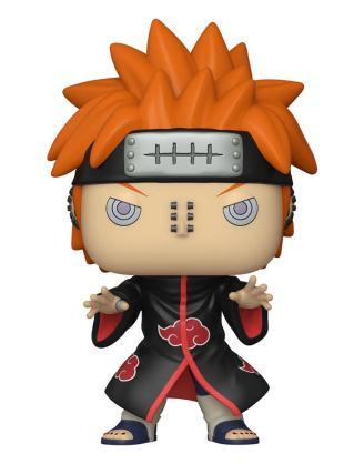 Naruto Shippuden Funko POP! Figura - Pain 9 cm