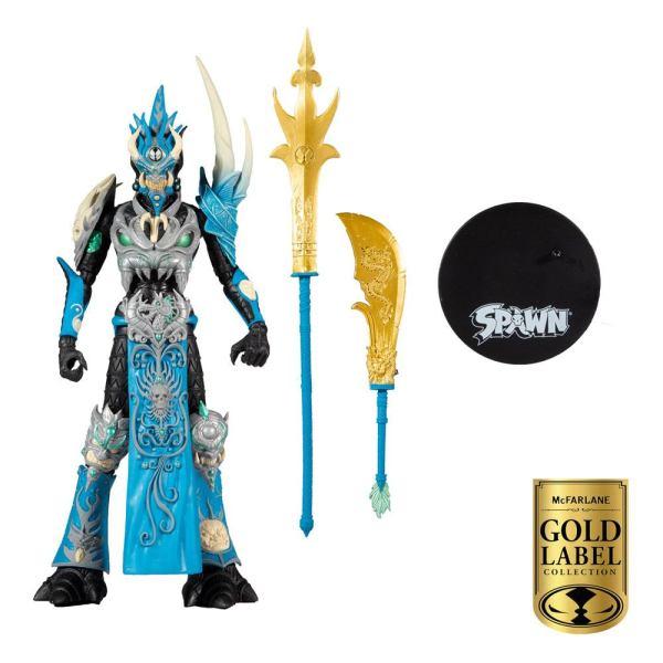 Spawn Akciófigura - Madarin Spawn Gold Label Series 18 cm