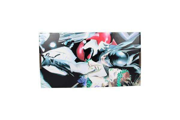 x_sdtwrn21750 DC Comics Storage Box Batman by Alex Ross 40 x 21 x 30 cm képregény tároló doboz