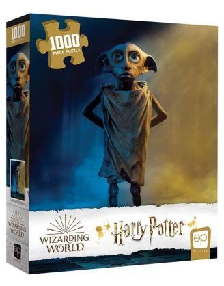 Harry Potter Jigsaw Puzzle - Dobby (1000 db-os)