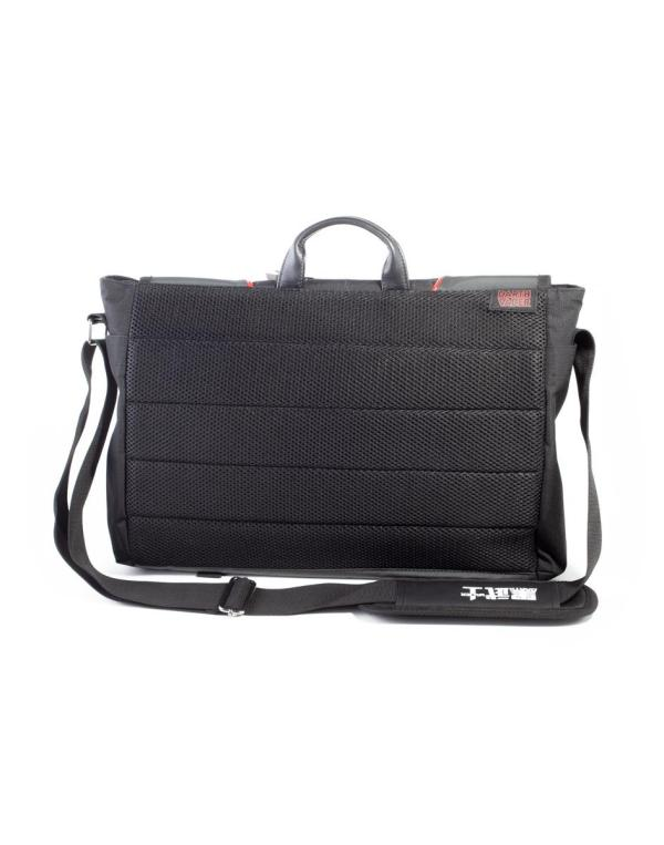 mb626482stw_3 mb626482stw_02_3 Star Wars - Star Wars Classic Darth Vader Messenger Bag