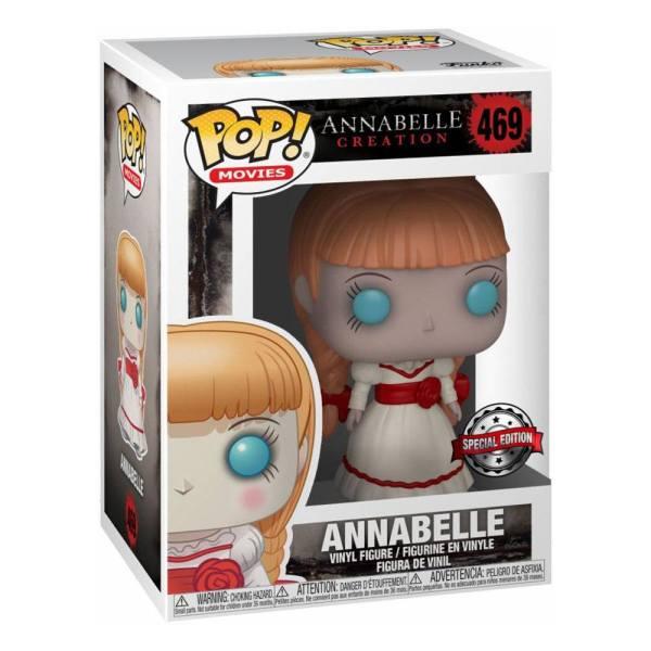 Annabelle Creation POP! Movies Vinyl Figure Annabelle 9 cm_fk40857