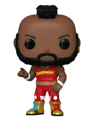 WWE Funko POP! Figura - Mr T 9 cm