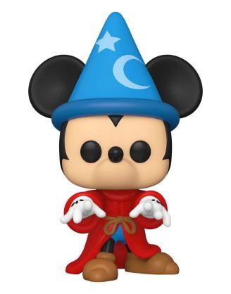 x_fk51938 Fantasia 80th Anniversary Funko POP! Disney Vinyl Figura - Sorcerer Mickey 9 cm
