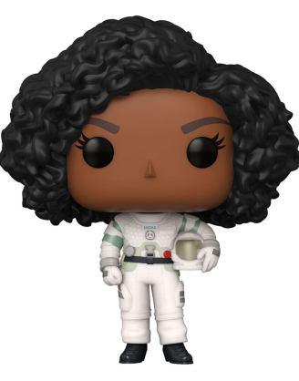 WandaVision POP! TV Vinyl Figure Monica Rambeau 9 cm_fk52372