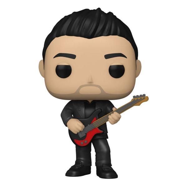 Fall Out Boy POP! Rocks Vinyl Figure Pete Wentz 9 cm_fk53007