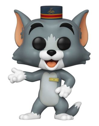 Tom & Jerry POP! Movies Vinyl Figure POP1 9 cm_fk55748