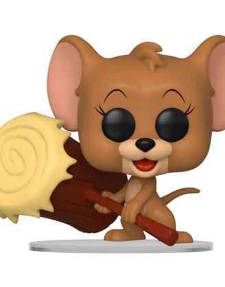 Tom & Jerry POP! Movies Vinyl Figure POP2 9 cm_fk55749