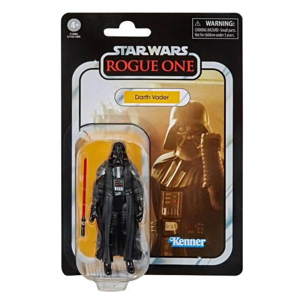x_hasf1088 Star Wars Rogue One Vintage Collection Action Figure 2021 Darth Vader 10 cm