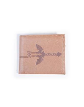 Nintendo - The Legend of Zelda Wallet / pénztárca Sword