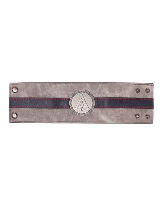 Assassin's Creed Odyssey Wristband / karkötő Badge