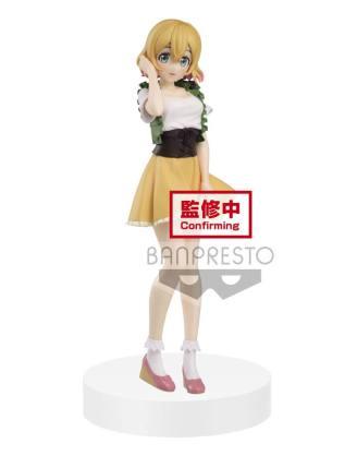 x_banpbp16942p Rent a Girlfriend PVC Szobor - Mami Nanami 17 cm