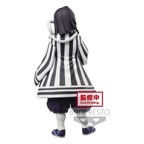 Demon Slayer Kimetsu no Yaiba PVC Statue Obanai Iguro 17 cm_banpbp17433p