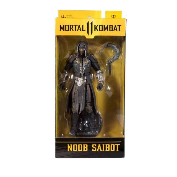 Mortal Kombat Action Figure Noob Saibot: Kilgore Skin 18 cm_mcf11046-3
