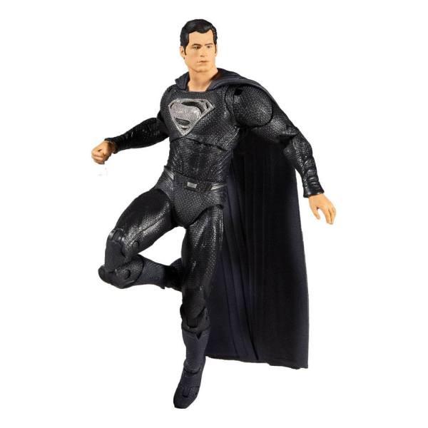DC Justice League Movie Action Figure Superman 18 cm_mcf15095-7