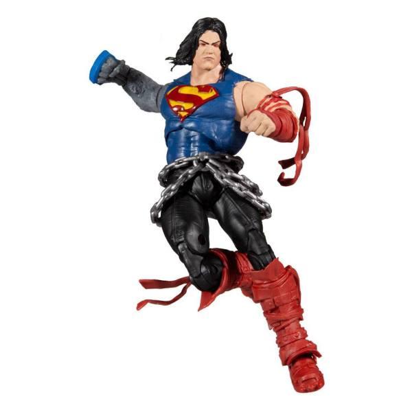 DC Multiverse Build A Action Figure Superman 18 cm_mcf15417-7