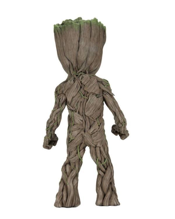 x_neca38719 Guardians of the Galaxy Vol. 2 Figura - Groot (Foam Rubber/Latex) 76 cm