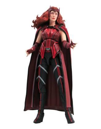 WandaVision Marvel Select Action Figure Scarlet Witch 18 cm_diamapr212357