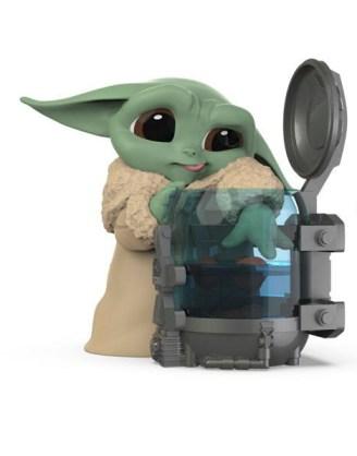 Star Wars Mandalorian Bounty Collection Figura - Curious Child